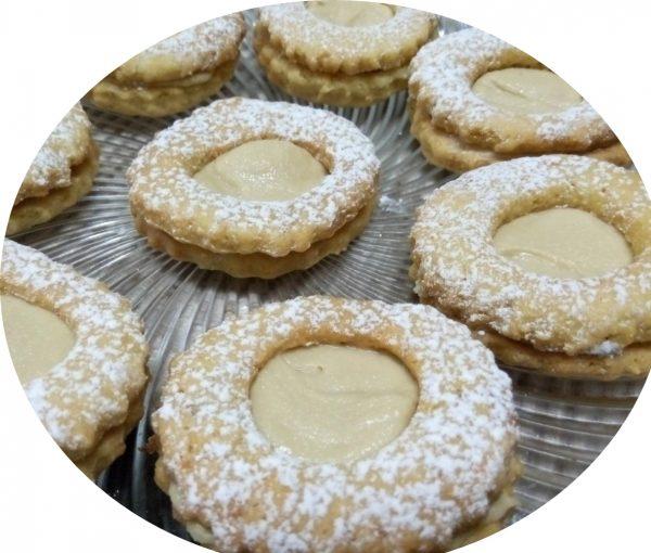 עוגיות בטעם חלווה_מתכון של אורה ארגוב