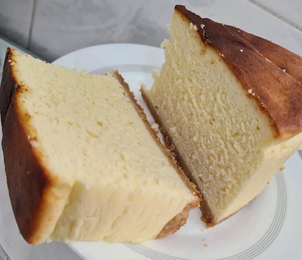 עוגת גבינה_מתכון של כרמלה שמואל