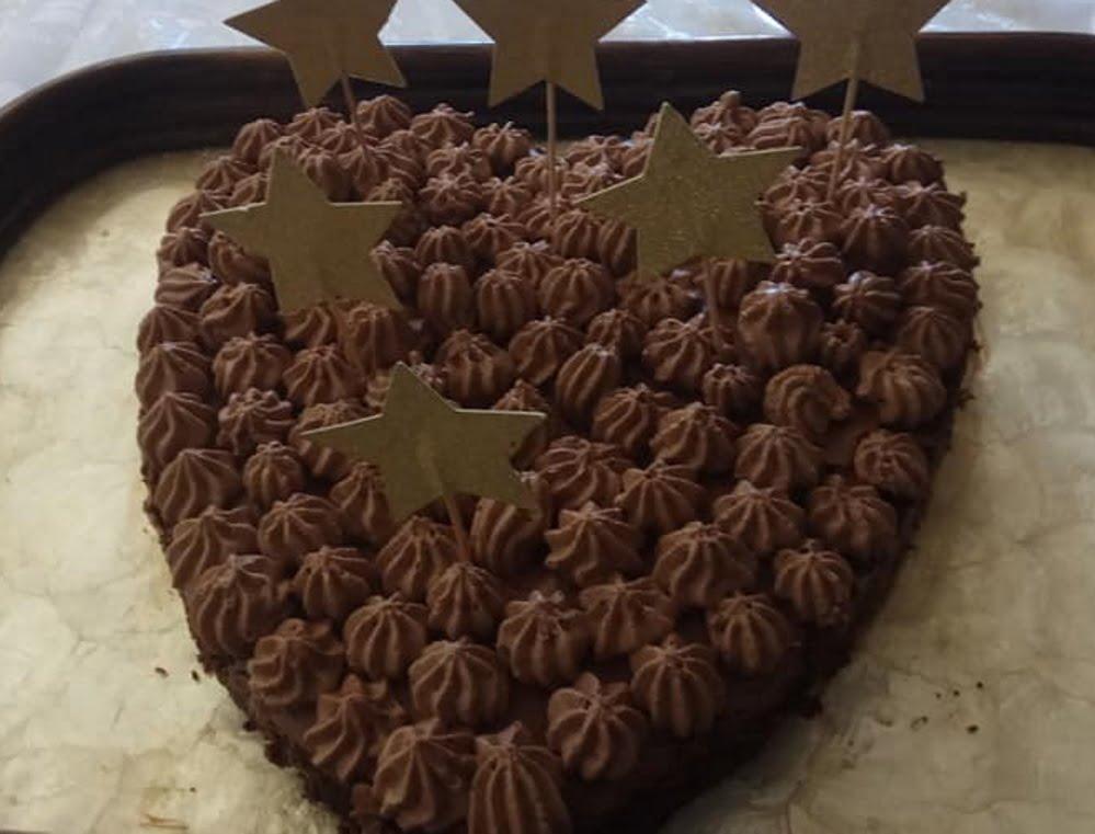 עוגת סופלה שוקולד_מתכון של אורנה זוארי