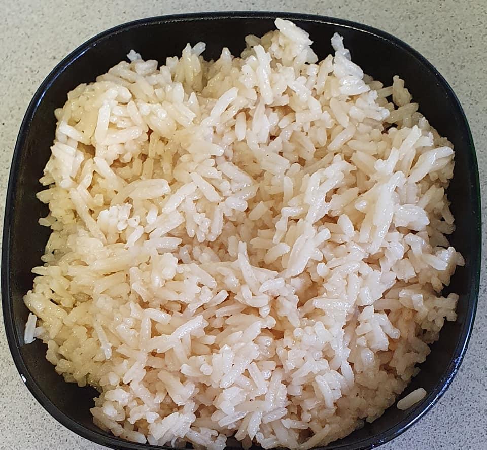 אורז בתיבול ניחוח צלי