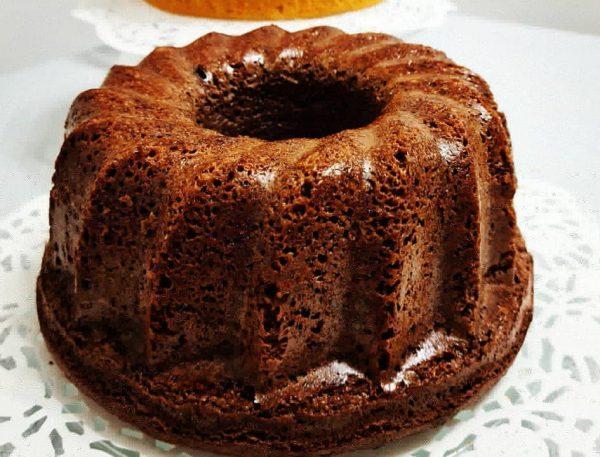 עוגת שוקולד_מתכון של כרמלה שמואל