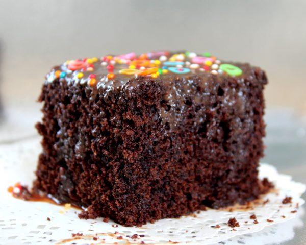 עוגה בחושה בטעם שוקולד, סופר טעימה וקלה להכנה_מתכון של הילה סמוכה רשתי