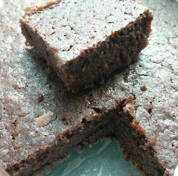 עוגת קקאו פשוטה וטעימה_מתכון של שלומית שחר