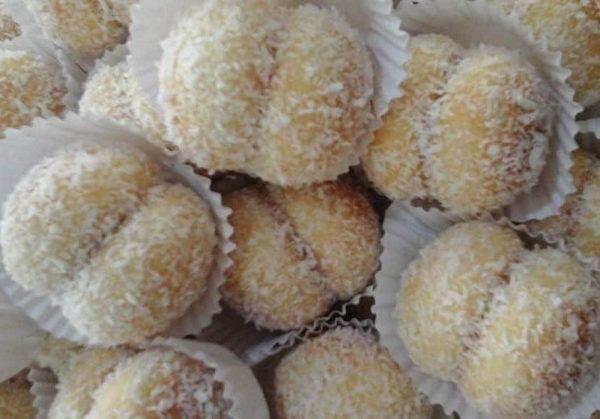 עוגיות בצק פריך_מתכון של המטבח של תכלת