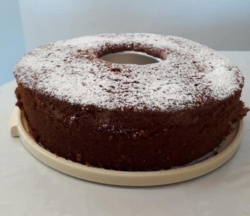 עוגת דבש אוורירית ללא הפרדת ביצים 🍯🍯🍯🍯_מתכון של תהילה גיל