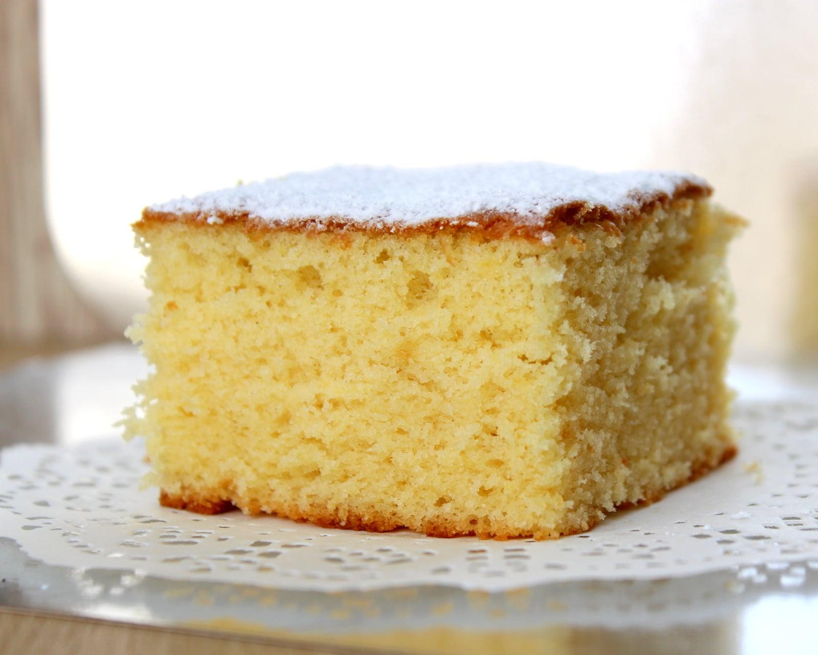 עוגת תפוזים ריחנית, ספוגית, רכה ואוורירית ולא הפרדת ביצים_מתכון של הילה סמוכה רשתי