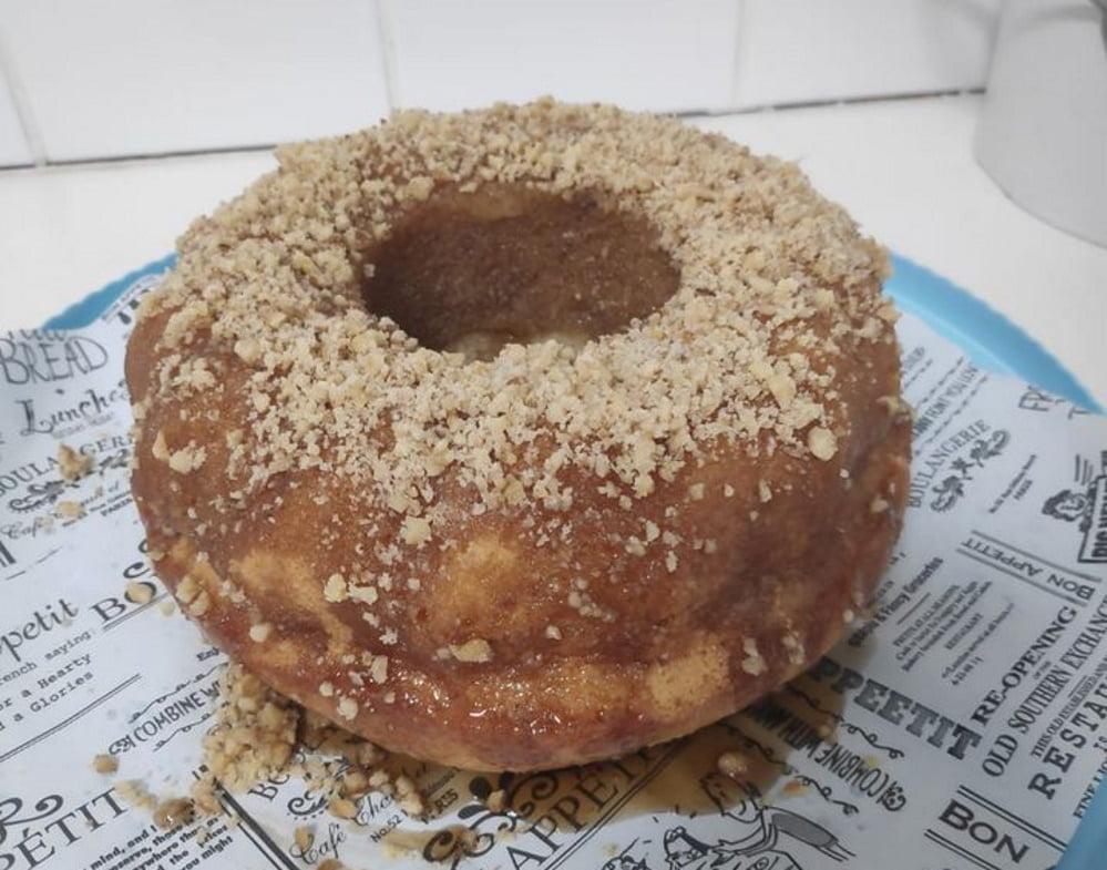 עוגת מייפל קלה וטעימה_מתכון של אילנה בוכריס