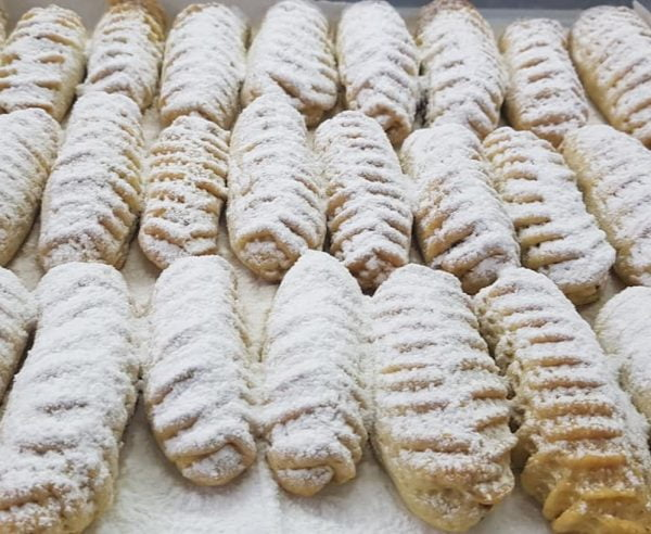 מעמולים פריך וטעים .. עוגיות תמרים קוקוס ואגוזים נמסות בפה_מתכון של טובה ניסים