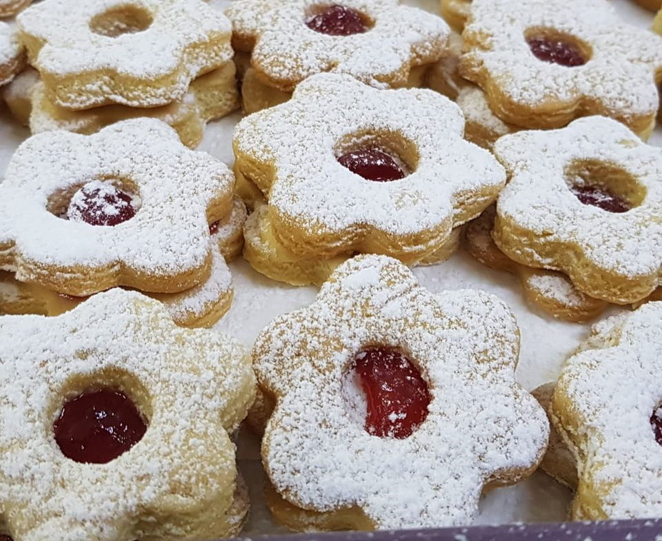 עוגיות ריבה_מתכון של טובה ניסים