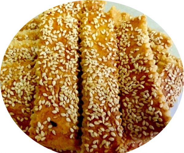 עוגיות מלוחות מיוחדות_מתכון של אורה ארגוב