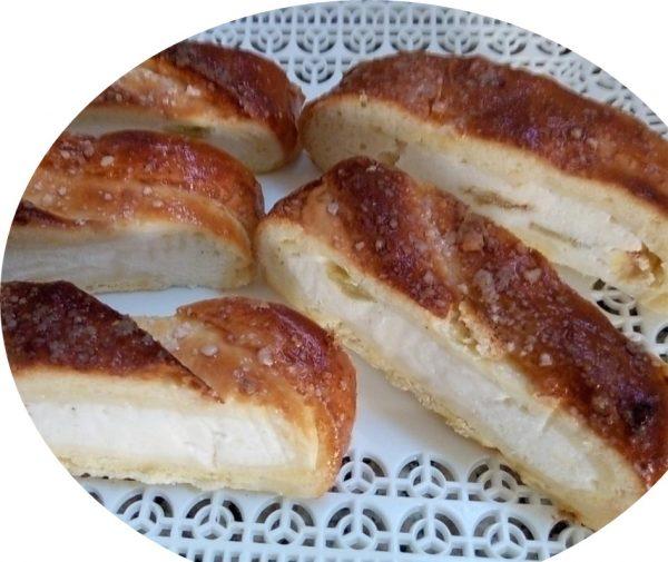 רולדות גבינה_מתכון של אורה ארגוב