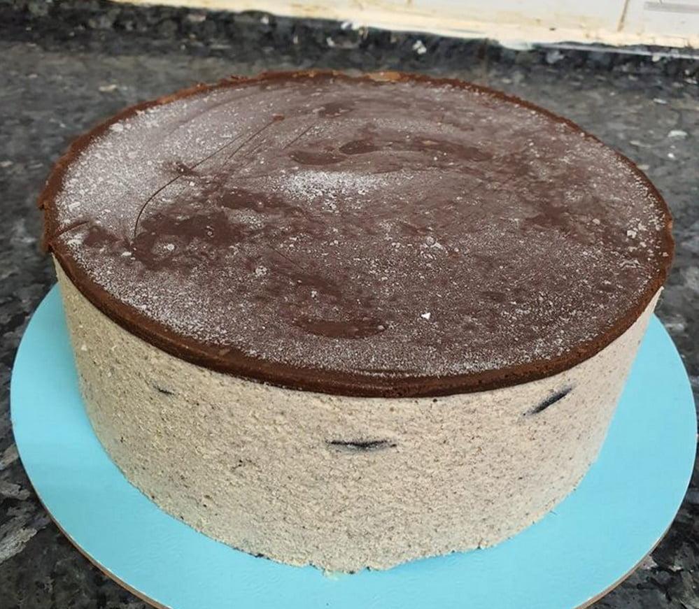מוס אוראו_מתכון של : נגיעות של אהבה עוגות ועוגיות של ג'יזל