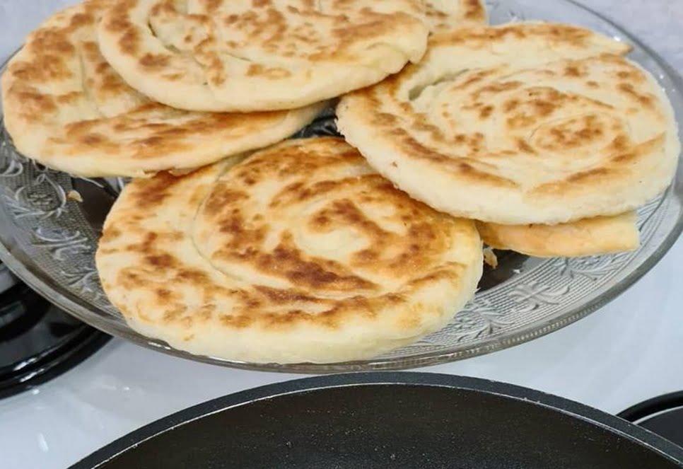 מתכון כתוב + 2 סרטונים להכנת קאהי מהמטבח העיראקי_מתכון של כרמלה שמואל