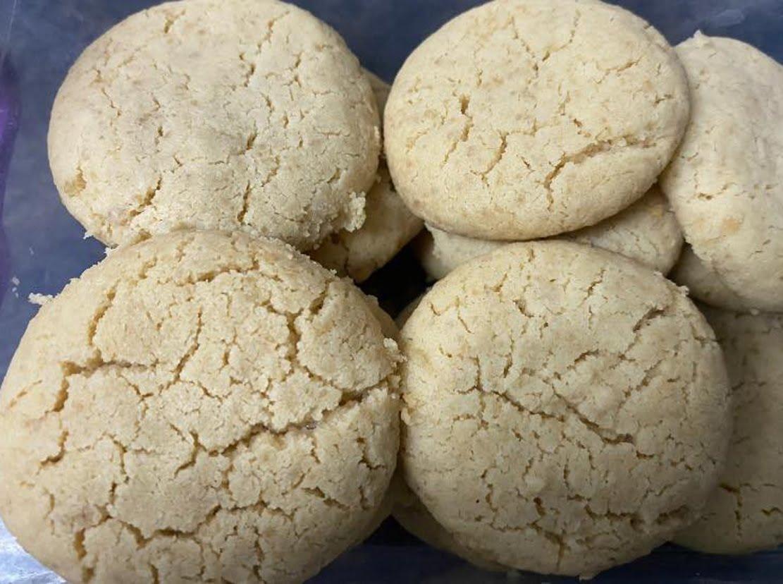עוגיות טחינה נימוחות ונפלאות_מתכון של מרי שקד שירזי