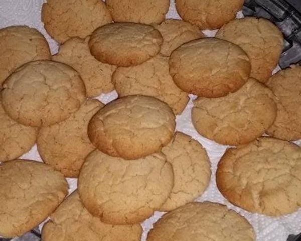 עוגיות טחינה נמסות_מתכון של נאוה מלכה