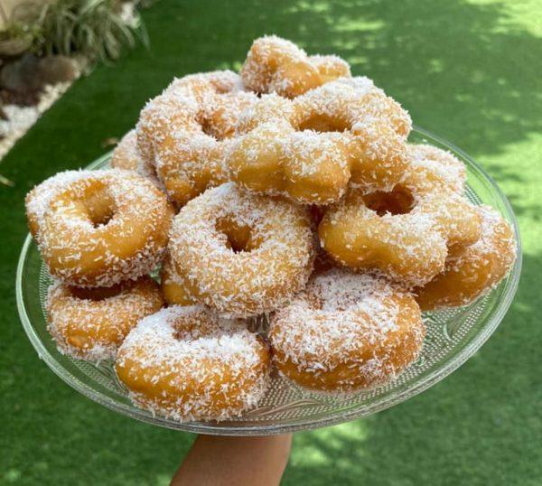 עוגיות יויו 🌸_מתכון של סמדר ואלי וקנין