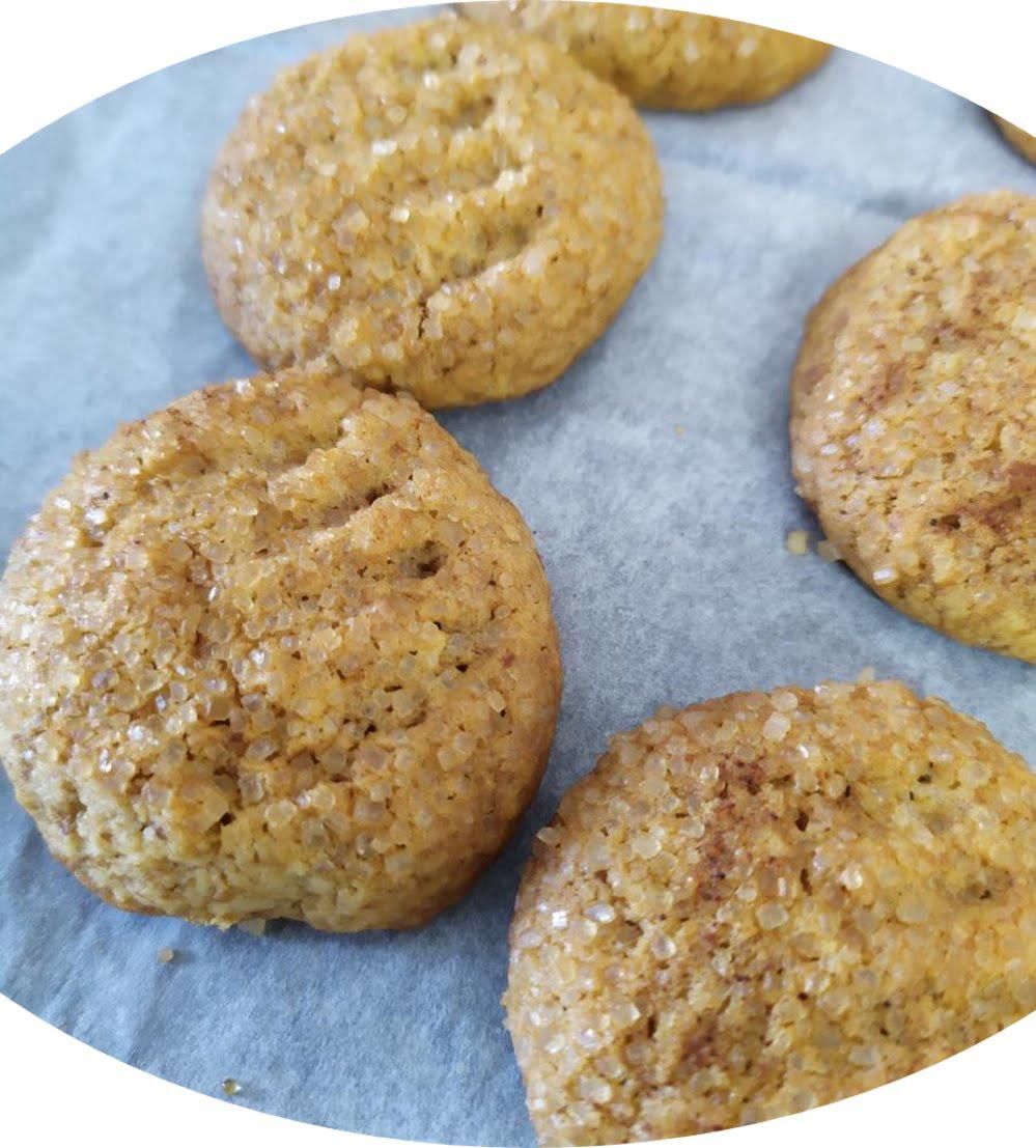 עוגיות נס פריכות_מתכון של שרה יוסף