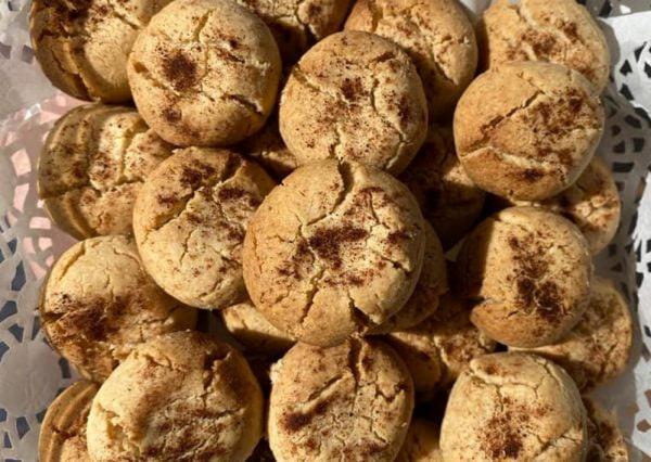 עוגיות רייבה_מתכון של סמדר ואלי וקנין