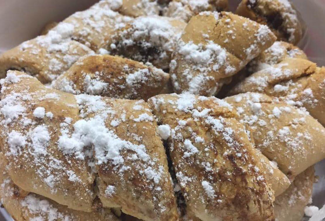 עוגיות תמרים מגולגלות_מתכון של עדינה בטש