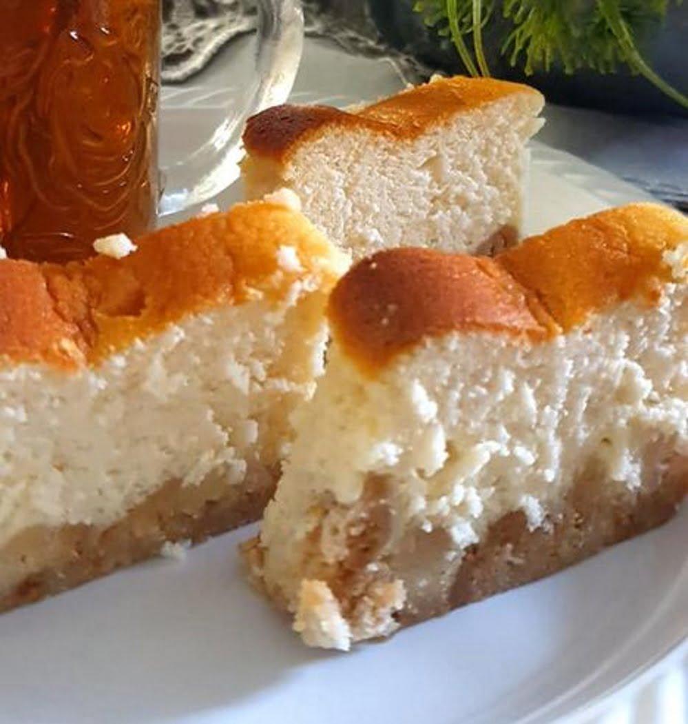 עוגת גבינה_מתכון של גלית נחמן