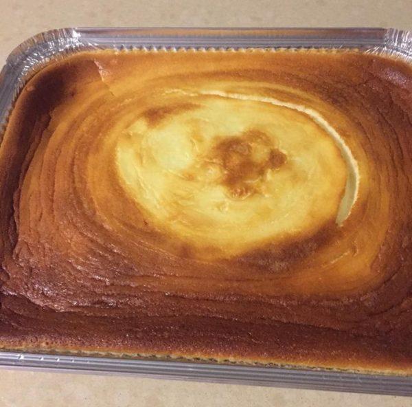 עוגת גבינה_מתכון של עדינה בטש