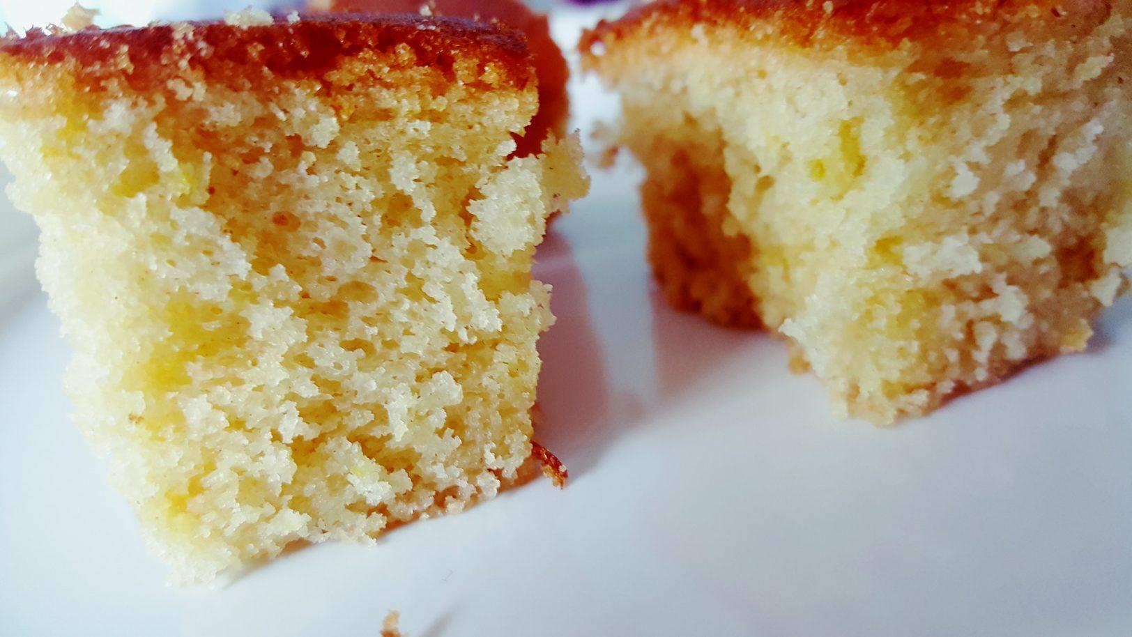 עוגת לימון ללא הפרדת ביצים_מתכון עינת חנניה – מאסטר מתכונים