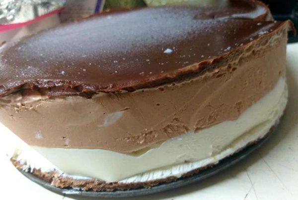 עוגת קינדר בואנו_מתכון של רוחמה כהן