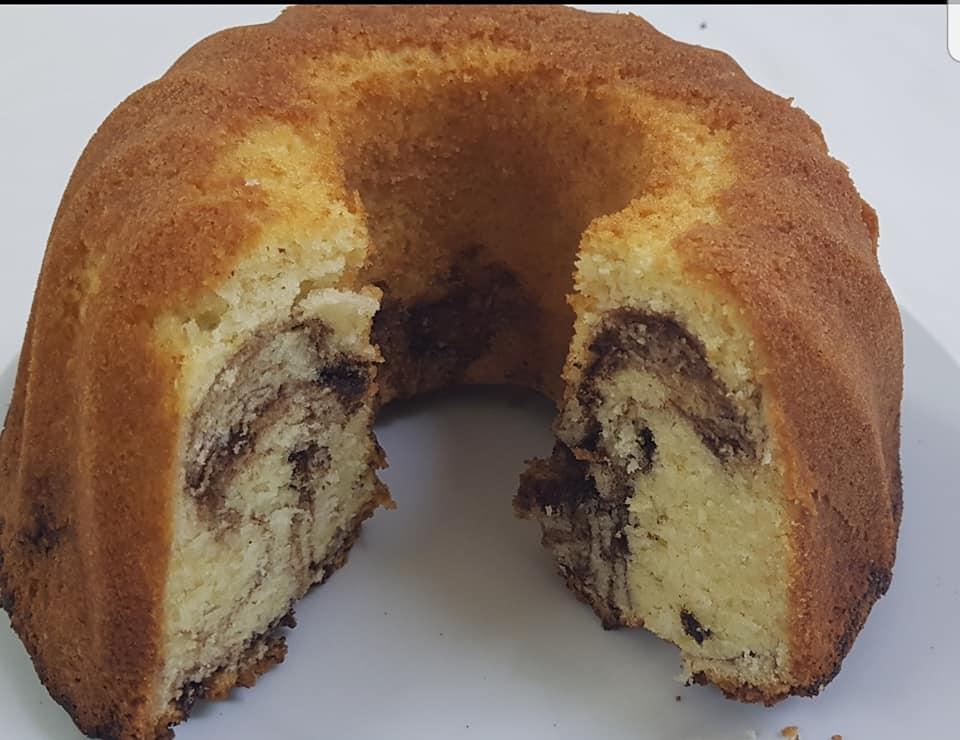 עוגת שיש_מתכון של טובה ניסים