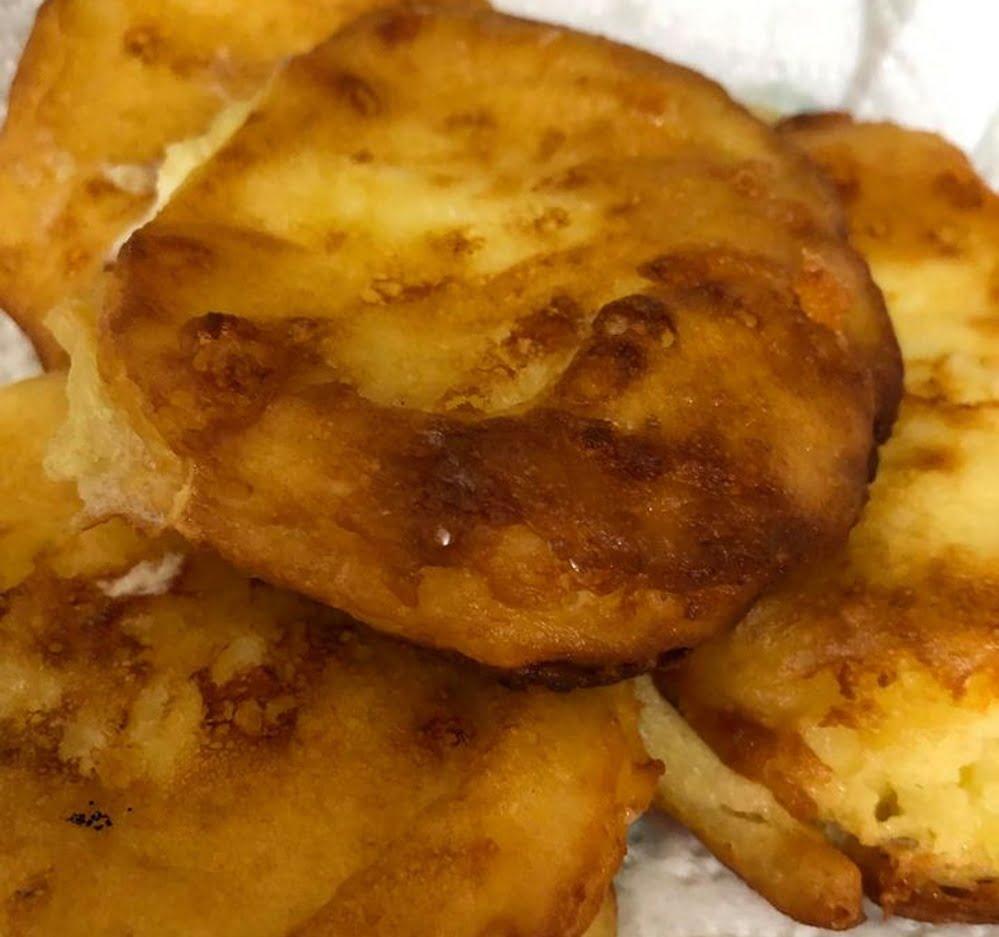 עיג׳ה עם גבינה_מתכון של עדינה בטש