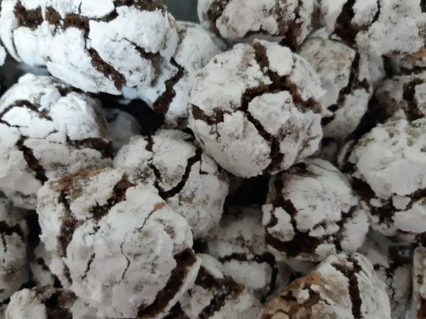 עוגיות אמרטי שוקולד_מתכון של אורנה ועלני