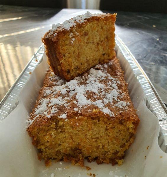 עוגת גזר_מתכון של_נגיעות של אהבה עוגות ועוגיות של ג'יזל