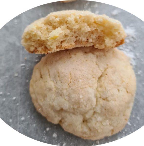 עוגיות לימון של רון יוחננוב_מתכון של מילן וקנין