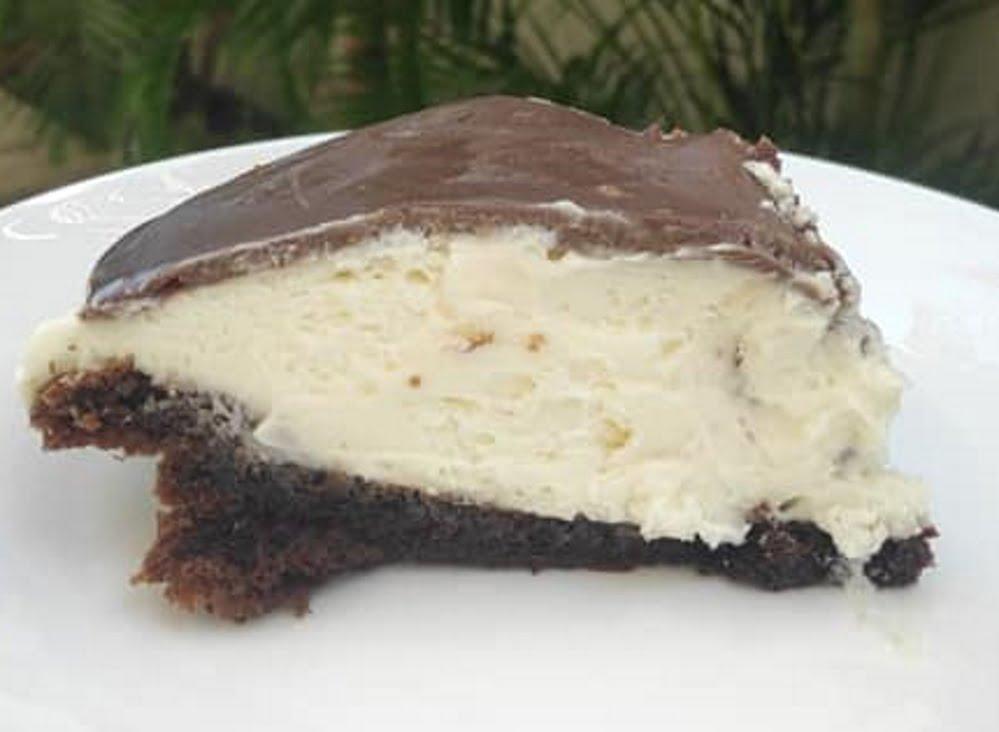 עוגת קרמבו … המפורסמת שלי❤_מתכון של אילנה בוכריס