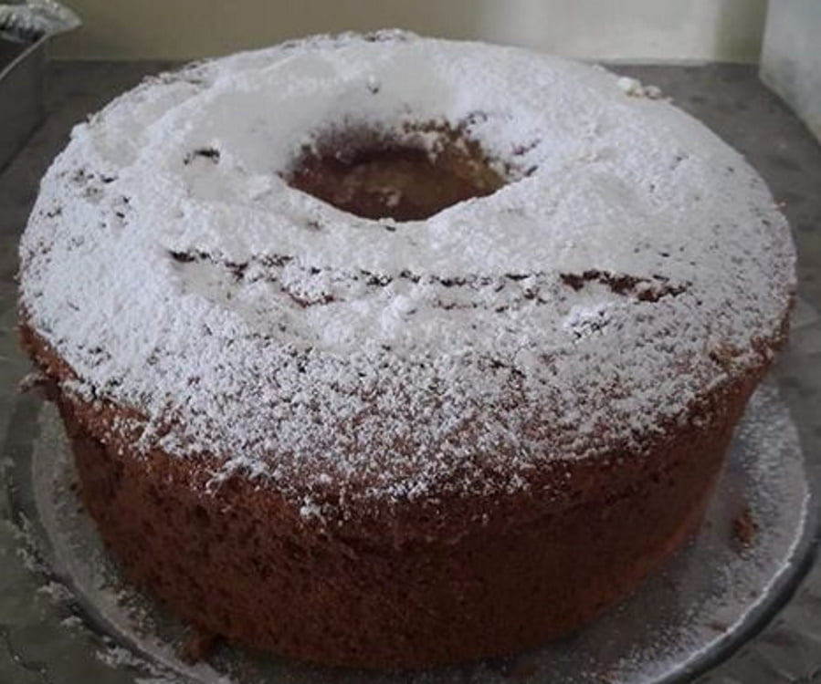 עוגת תפוזים_מתכון של אילנה בוכריס