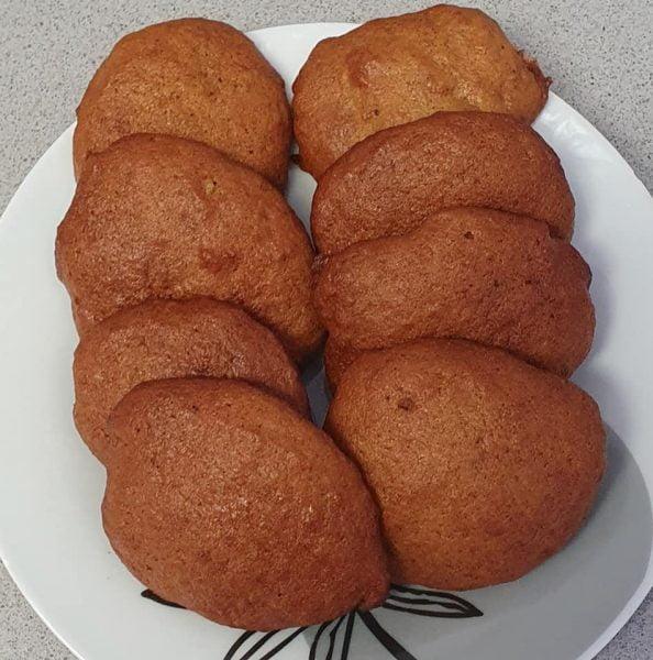 עוגיות אפרסמון_מתכון של יפה וקס ברקו