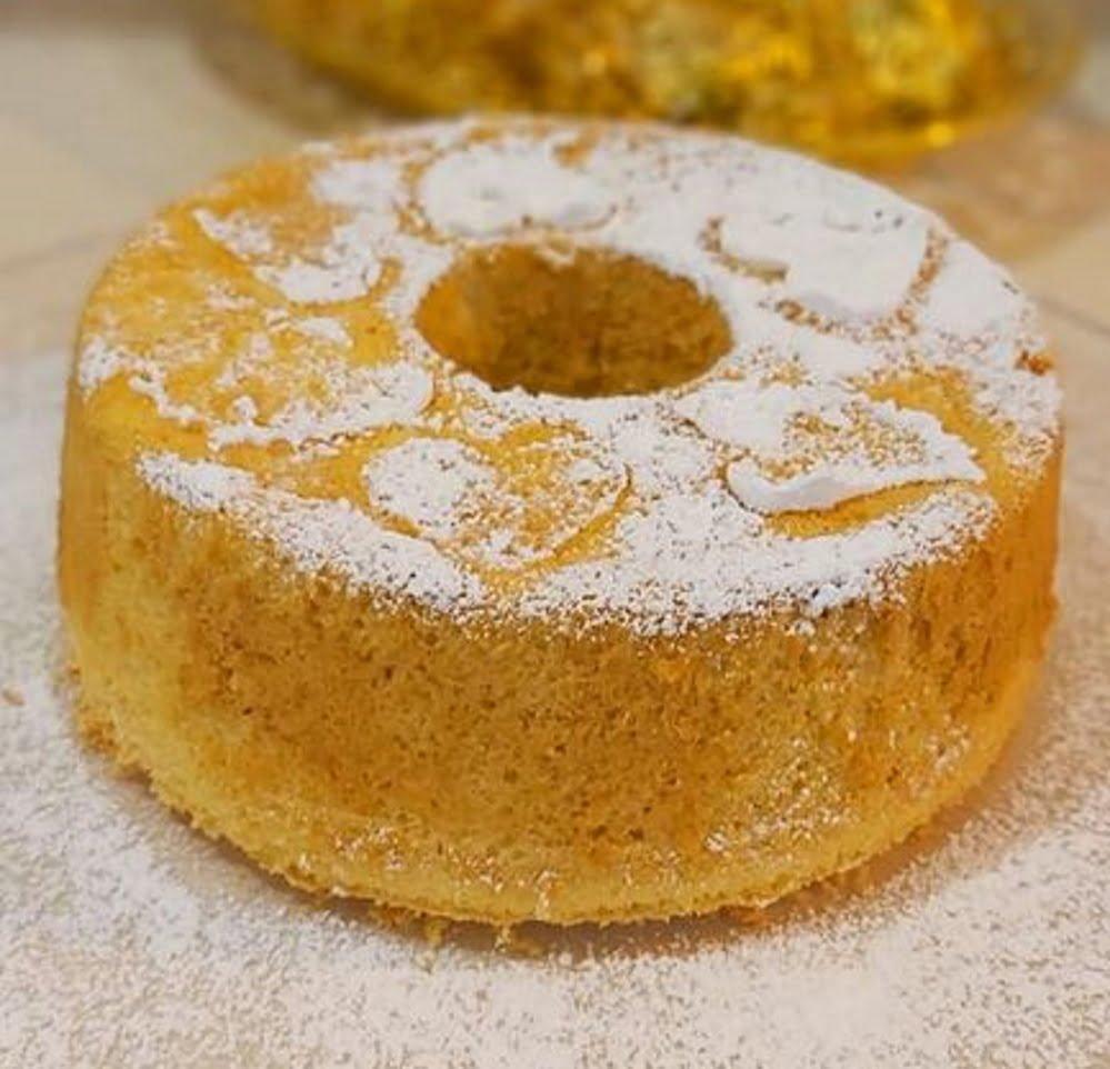 עוגת טורט לימון_מתכון של רוז טעים במטבח אוחנה