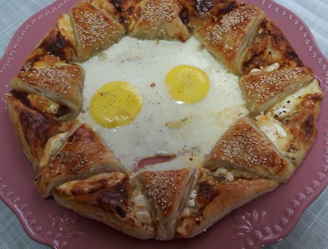 פיצה שמש_מתכון של יפה דודיאן