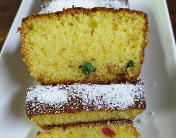 עוגה עם קליפות הדרים_מתכון של שרה יוסף – מאסטר מתכונים