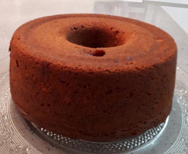 עוגת דבש עם רוטב קרמל_מתכון של נאוה מלכה