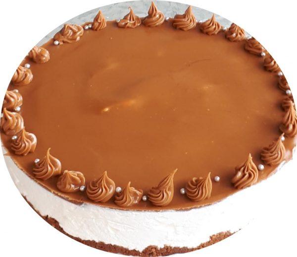 עוגת לוטוס_מתכון של נאוה מלכה – מאסטר מתכונים
