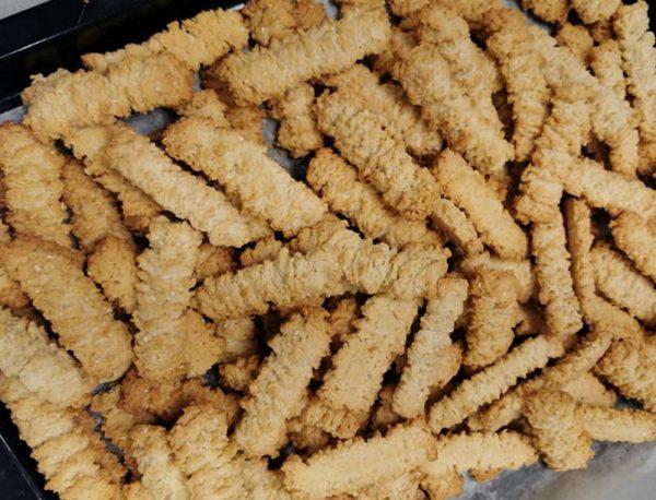 עוגיות מכונה מרוקאיות_מתכון של אילנה בוכריס