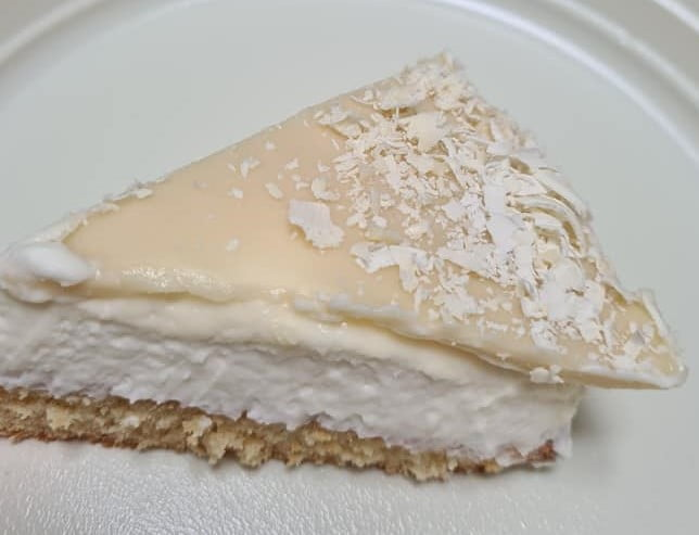 עוגת קרמבו לבנה וואו טעם של גלידה 🤤_מתכון  של מילן וקנין