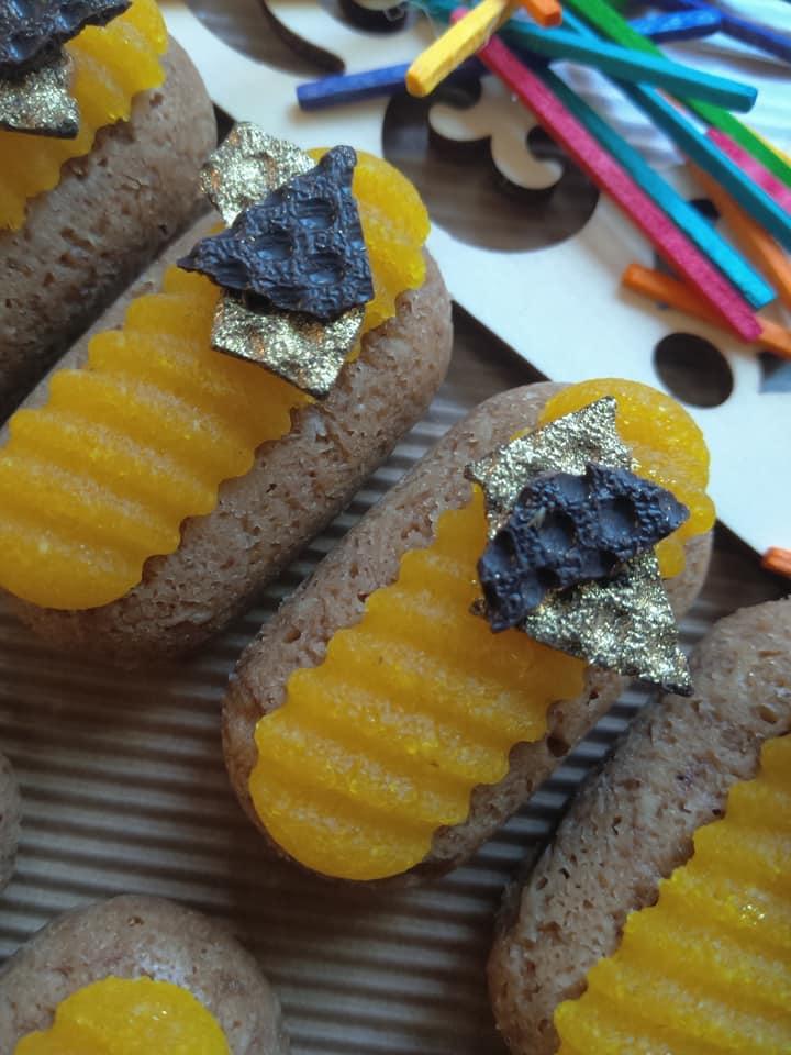 עוגת בננות קוקוס אגוזים וקוואקר_מתכון של שלומית שחר