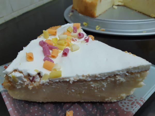 עוגת לימון וריקוטה_מתכון של אורנה ועלני
