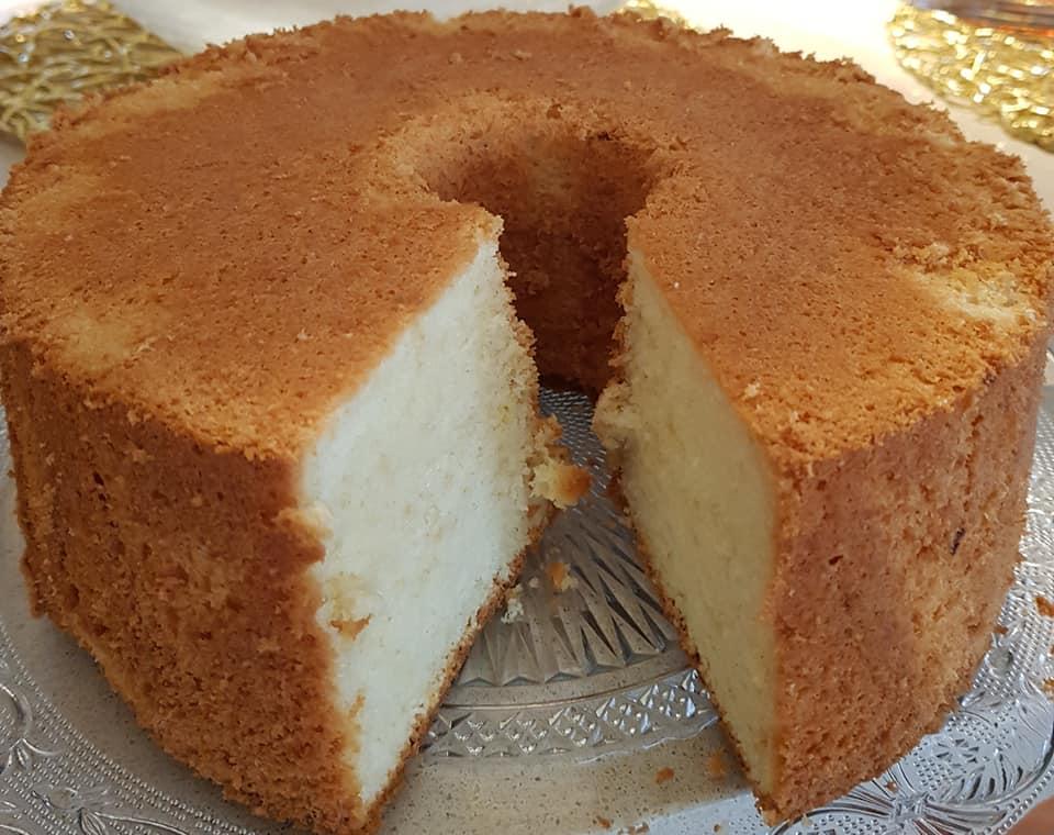 מתכון כתוב + סרטון המחשה להכנת עוגת תפוזים מדהימה_מתכון של נורית יונה