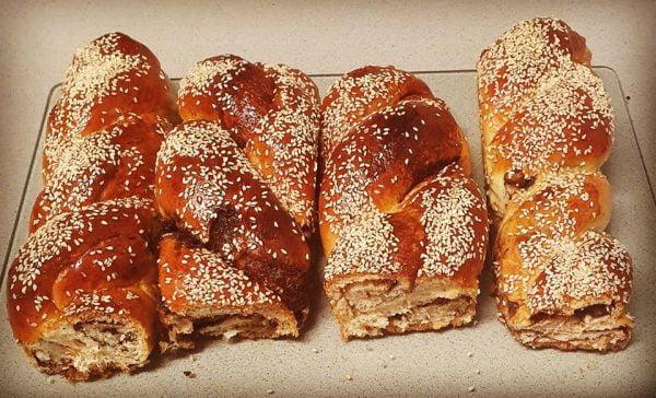 עוגות שמרים_מתכון של יפה וקס-ברקו
