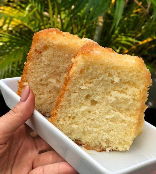 עוגת תפוזים משגעת ❤_מתכון של אילנה בוכריס