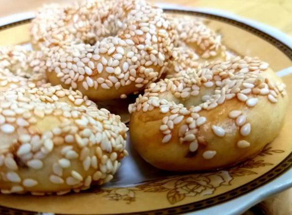 עוגיות מזרחיות_מתכון של רוחמה כהן