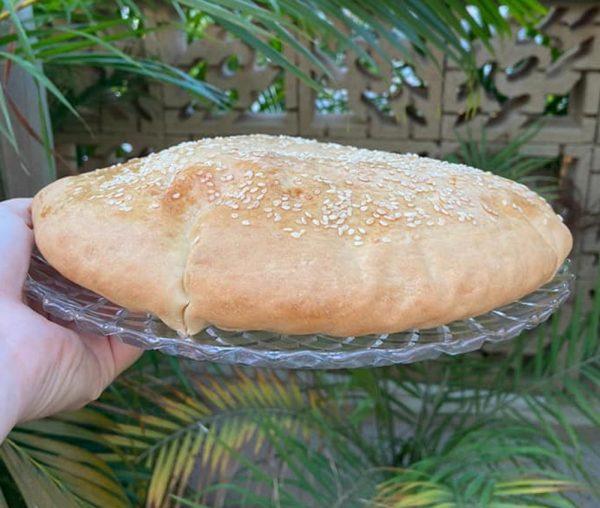לחם עגול /לחמניות מקמח כוסמין_מתכון של אילנה בוכריס