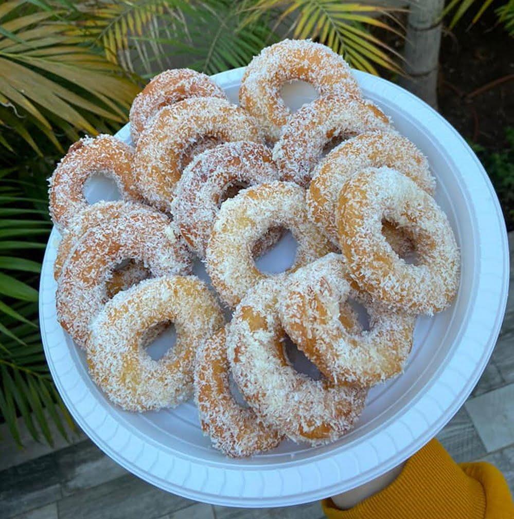 עוגיות יו יו מושלמות_מתכון של אילנה בוכריס